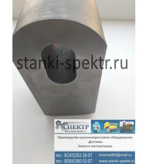 Камень НВ5221-32-404 к пресс-ножницам НГ-5223