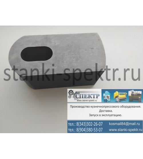 Камень НВ5221-32-404 к пресс-ножницам НГ-5222