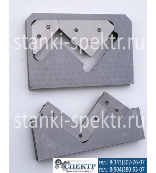 Инструмент для реза уголка НГ-5223(с ножами)