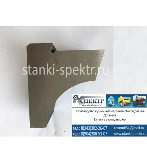 Подпятник НВ5221-32-404 к пресс-ножницам НГ-5222.1
