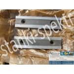 Ножи листавые к пресс-ножницам НГ-5222