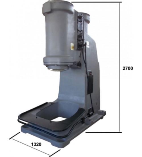 Молотпневматический МА-4136