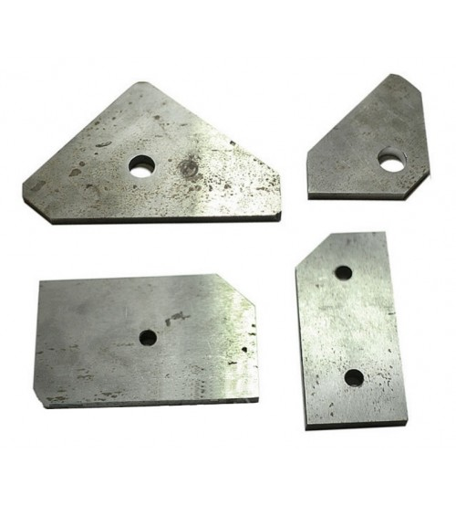 Ножи для резки уголка к пресс-ножницам НГ-5222