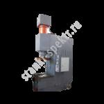 Пресс гидравлический ДГ2428 (пласм.)